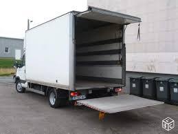 o louer un camion d m nagement 20m3 avec hayon sur. Black Bedroom Furniture Sets. Home Design Ideas